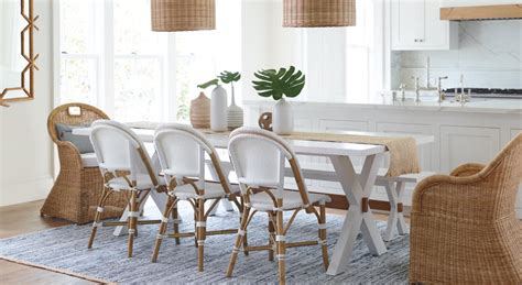 Shop The Look Dining Room Dining Room Serena Lily