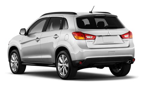 2014 Mitsubishi Outlander Sport Reviews And Rating Motor