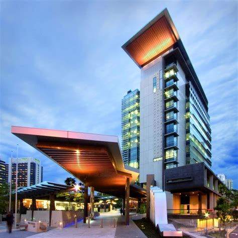 Residential Lighting Design pierlite brisbane magistrates court brisbane qld
