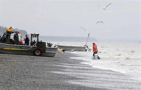 Alaska Supreme Court Search Alaska Supreme Court Setnet Ban Initiative Unconstitutional