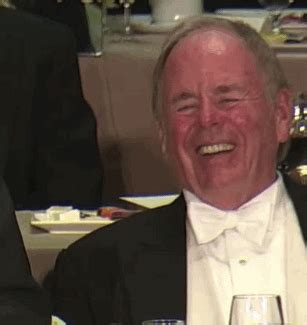 Shocked Gif The At The Al Smith Dinner Clinton And