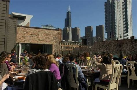 top rooftop bars chicago the 10 best rooftop bars in chicago 2014 edition