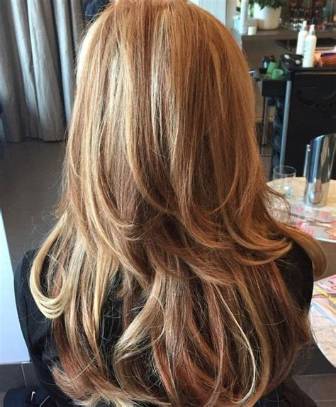 S Hairstyles 2017 Layers by Flattering Layered Hairstyles Hairstyles 2017 New