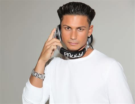 pauly d hairstyle pauly d haircut www pixshark images galleries with