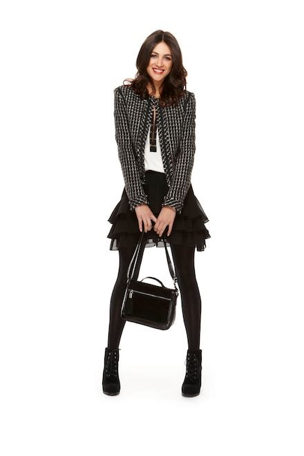 Devi Kroell For Target The Budget Fashionista 3 2 by Target Fall 2012 Fashion Lookbook The Budget