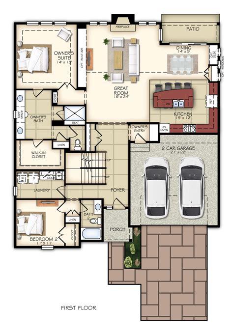 ranch floor plans with great room 100 ranch floor plans with great room ranch style