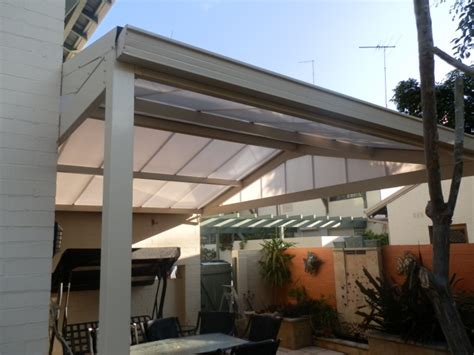 aluminium awnings perth outdoor living in style cafe blinds perth outside concepts
