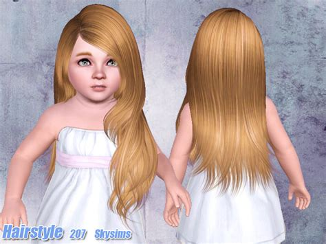 cute hairstyles videos download skysims hair 207