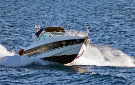 catamaran boat accident speed boat stock photo image of water luxury wealth