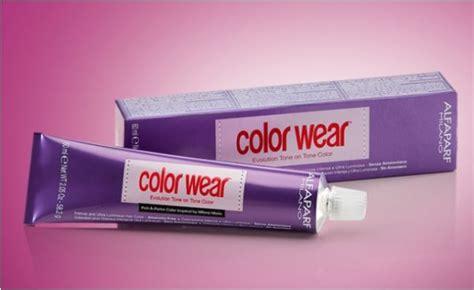 color wear tonalizante alfa parf color wear 60gr cosm 201 ticos
