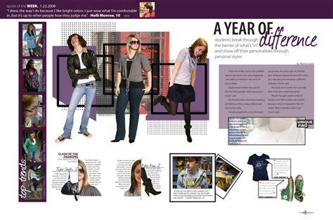 design editor yearbook flashback friday inspiring yearbook page design ideas