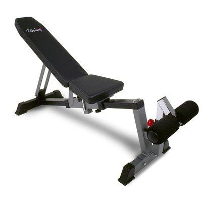 bodycraft bench bodycraft f320 flat incline decline system bench complete
