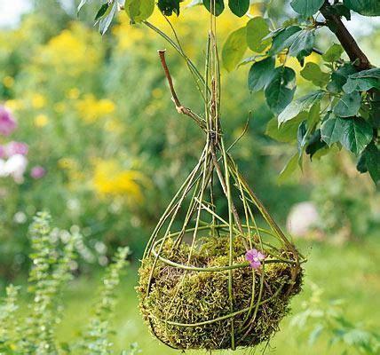 Vogelhaus Garten Deko by Gartendeko Kreative Deko F 252 R Balkon Und Garten Selbst