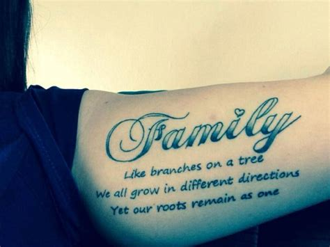 family tattoo quotes 128 best ideas about tattoo inspiration on pinterest