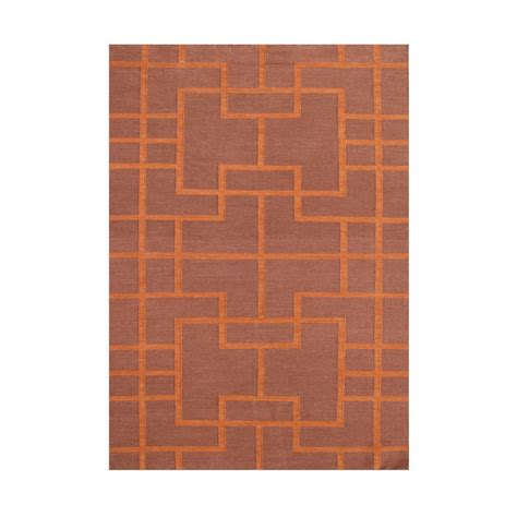 Maroon 5 Ft X 8 Ft Area Rug Ay376 5x8 The Home Depot Home Depot Area Rugs 5x8