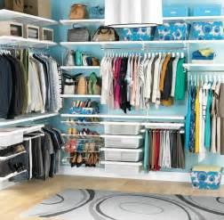 The Blue Closet by Organize Closet Closet Shelving Ideas How To Do Closet