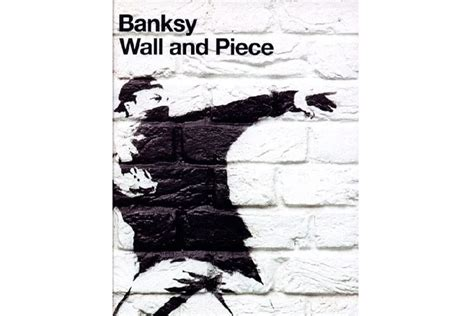 banksy wall and piece wall and piece by banksy widewalls