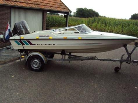 te koop speedboot te koop prachtige speedboot advertentie 323414