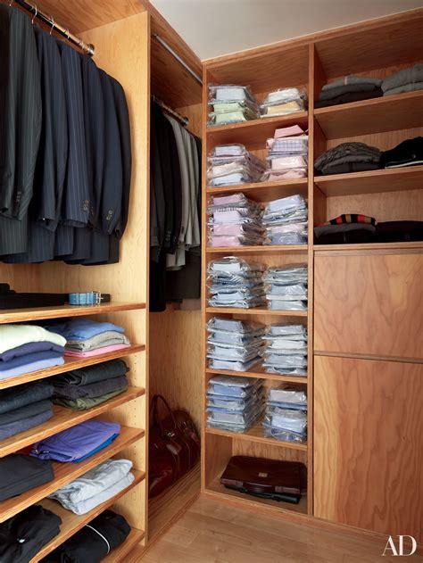 Paring Wardrobe by Closet Design And Storage Ideas Photos Architectural Digest
