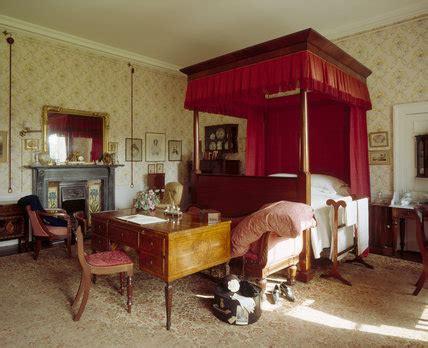 lady bonds bedroom  argory  argory  national trust