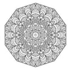 mandalas coloriages abstraits imprimables pour soulager le stress aider 224 233 diter
