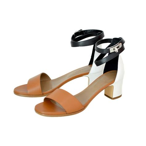 Sandal Hermes Wedges 23 hermes manege sandals sasa avenue