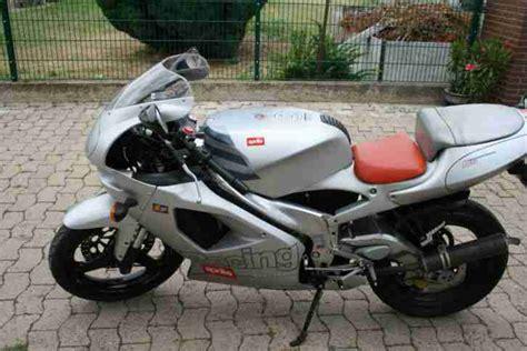 125 Motorräder Mit 15 Ps by Aprilia Rs125 Motorrad Leichtkraftrad 15 Ps Bestes