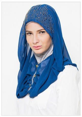 Jilbab Baru 2016 kumpulan gambar jilbab payet terbaru 2016
