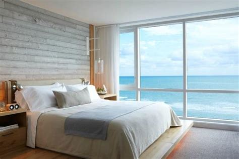One Bedroom Efficiency Miami by View King With Balcony Picture Of 1 Hotel South