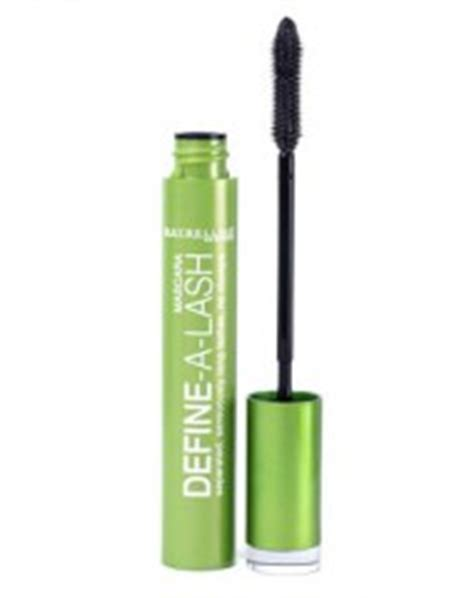Maybelline Define A Lash Washable Lengthening Mascara Expert Review by Maybelline Define A Lash Mascara Review Compare Prices