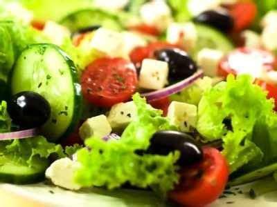cara membuat salad sayur yang enak untuk diet 100 resep diet sehat di pinterest