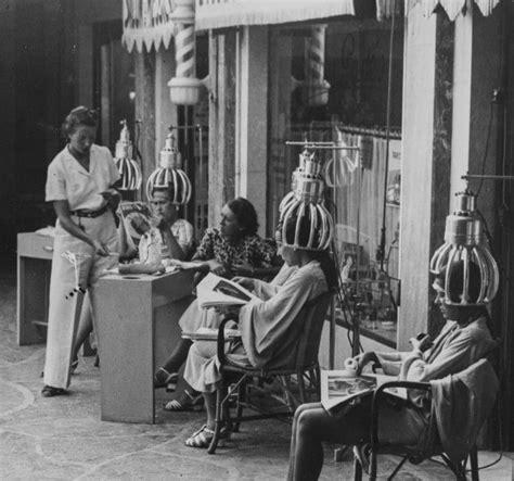film ferdinand bagus gak foto foto sejarah hair dryer repotnya mengeringkan rambut