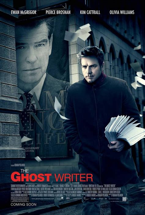 film ghost writer 2010 review the ghost writer the web basement