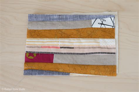 Kantha Quilt Tutorial by Kantha Needle Book Radiant Home Studio