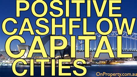 How To Find Positive How To Find Positive Flow Properties In Capital Cities Ep131