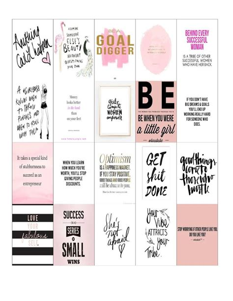 printable quotes stickers best 25 stickers for planners ideas on pinterest
