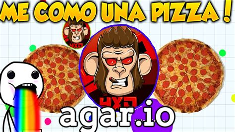 mod hunger games agar io agar io hunger games me como una mega pizza juego