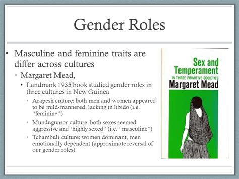 masculine and feminine countries in gender ppt