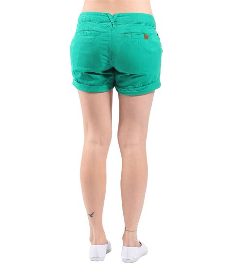 Kate Spade Trepez 2in1 K030 bench womens walking out shorts in green lyst