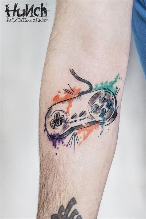 nintendo tattoo 25 best ideas about nintendo on mario