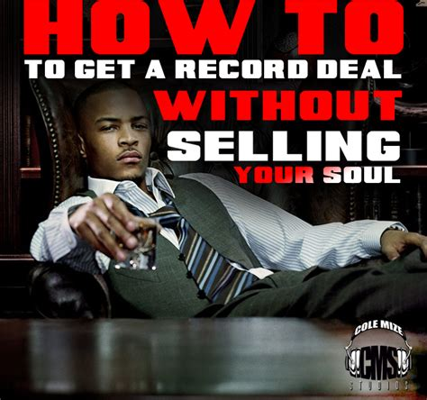 How To Get A Copy Of Your Record How To Get A Record Deal Without Selling Your Soul
