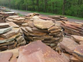 landscaping flagstone landscaping ideas