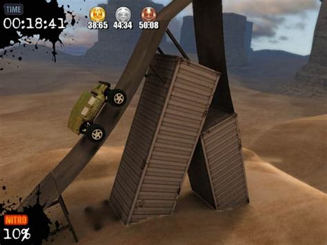 free download monster truck racing games screenshot monster truck challenge