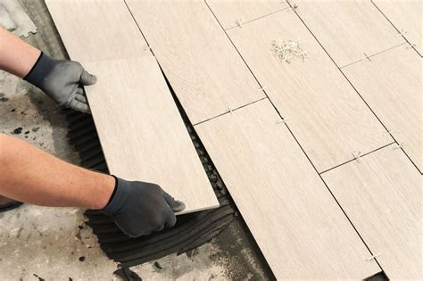 wood look tile flooring how to lay tile that looks like wood