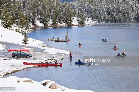 lake youngs boat launch boat launch stock photos and pictures getty images