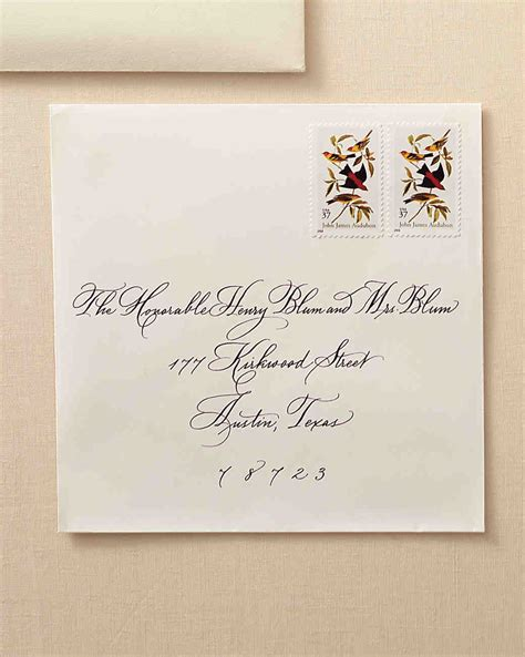 Wedding Card Envelope Wording by How To Address Guests On Wedding Invitation Envelopes