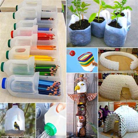 home decor using recycled materials 40 diy decorating ideas with recycled plastic bottles
