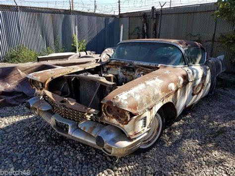 city cadillac parts cadillac eldorado seville with 1958 seville parts car 2
