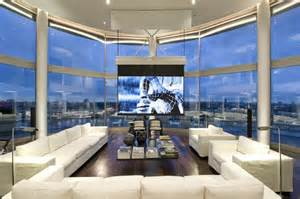 wonderful Most Expensive Flats In The World #2: Penthouse-One-Hyde-Park.jpg
