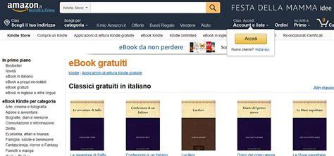 libreria ebook gratis libri pdf free da scaricare epub kindle